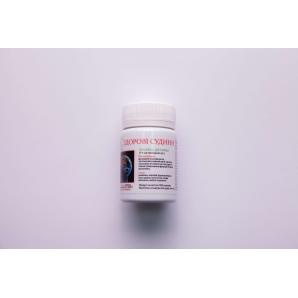 Биодобавка «Здоровые сосуды»