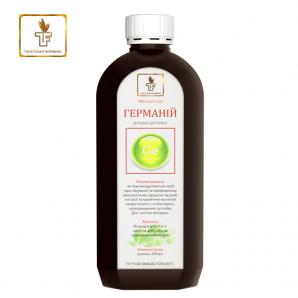 Гомеопатический препарат «Германий» 250мл - Тибетская Формула
