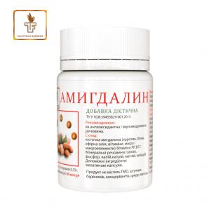 Биодобавка «Амигдалин» - Тибетская Формула