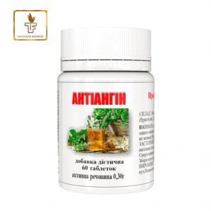 Профилактическое средство «Антиангин» - Тибетская Формула