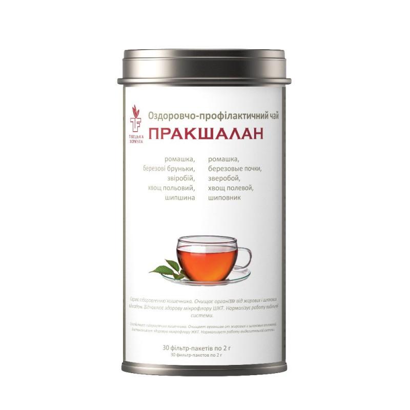 Пракшалан Фиточай - Тибетская Формула