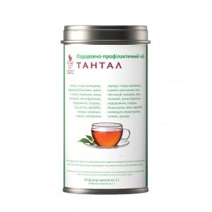 Тантал («Тханг Тхан») Фиточай - Тибетская Формула