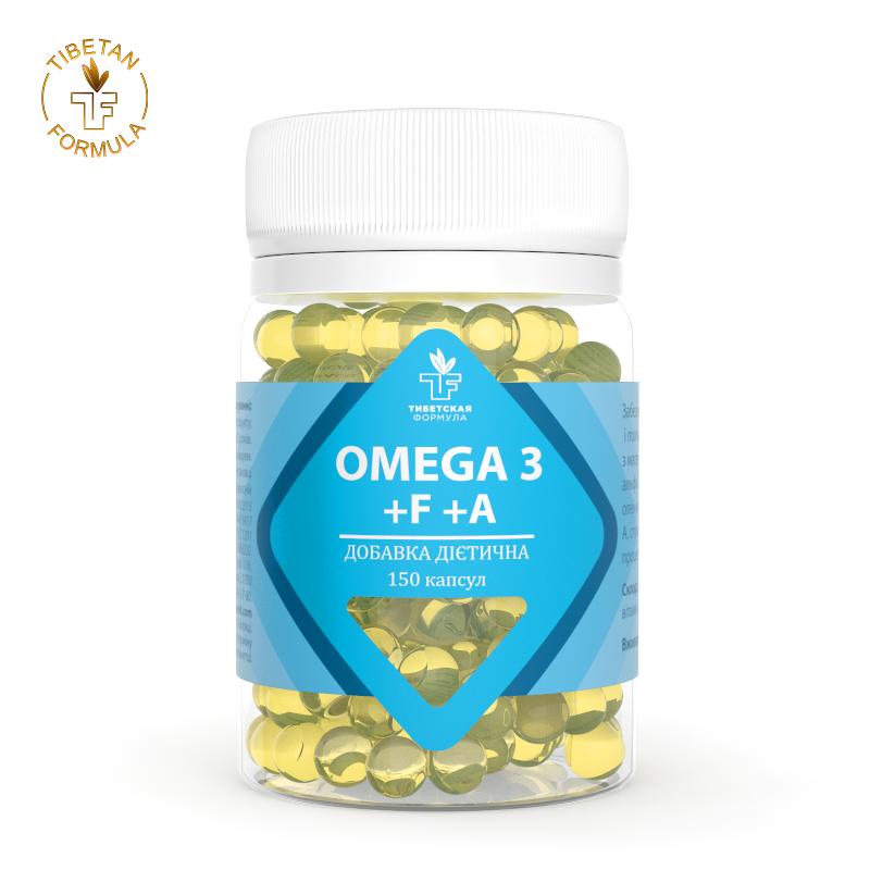 Omega 3 +F+A